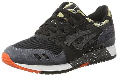 ASICS Herren Gel Lyte Iii H7y0l-9090 Sneaker: Amazon.de: Schuhe ...