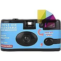 Lomography - SUC Colour Negative 400 Simple Use Reloadable Camera