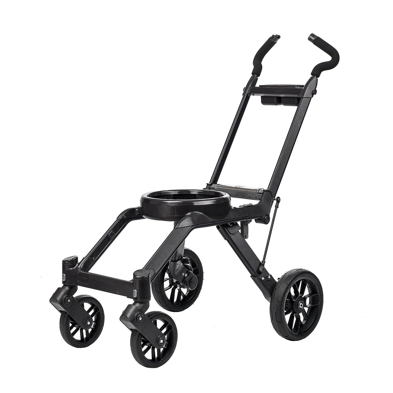 Orbit Baby G3 Stroller Base, Black by Orbit Baby: Amazon.es ...