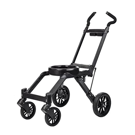 Orbit Baby G3 Stroller Base, Black by Orbit Baby