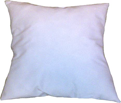 Amazon Com Reynosohomedecor 20x20 Square Pillow Insert Form Home Kitchen