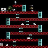 Zombie Kong 1 Platform Game