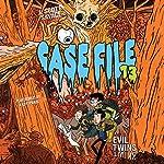 Evil Twins: Case File 13, Book 3 | J. Scott Savage