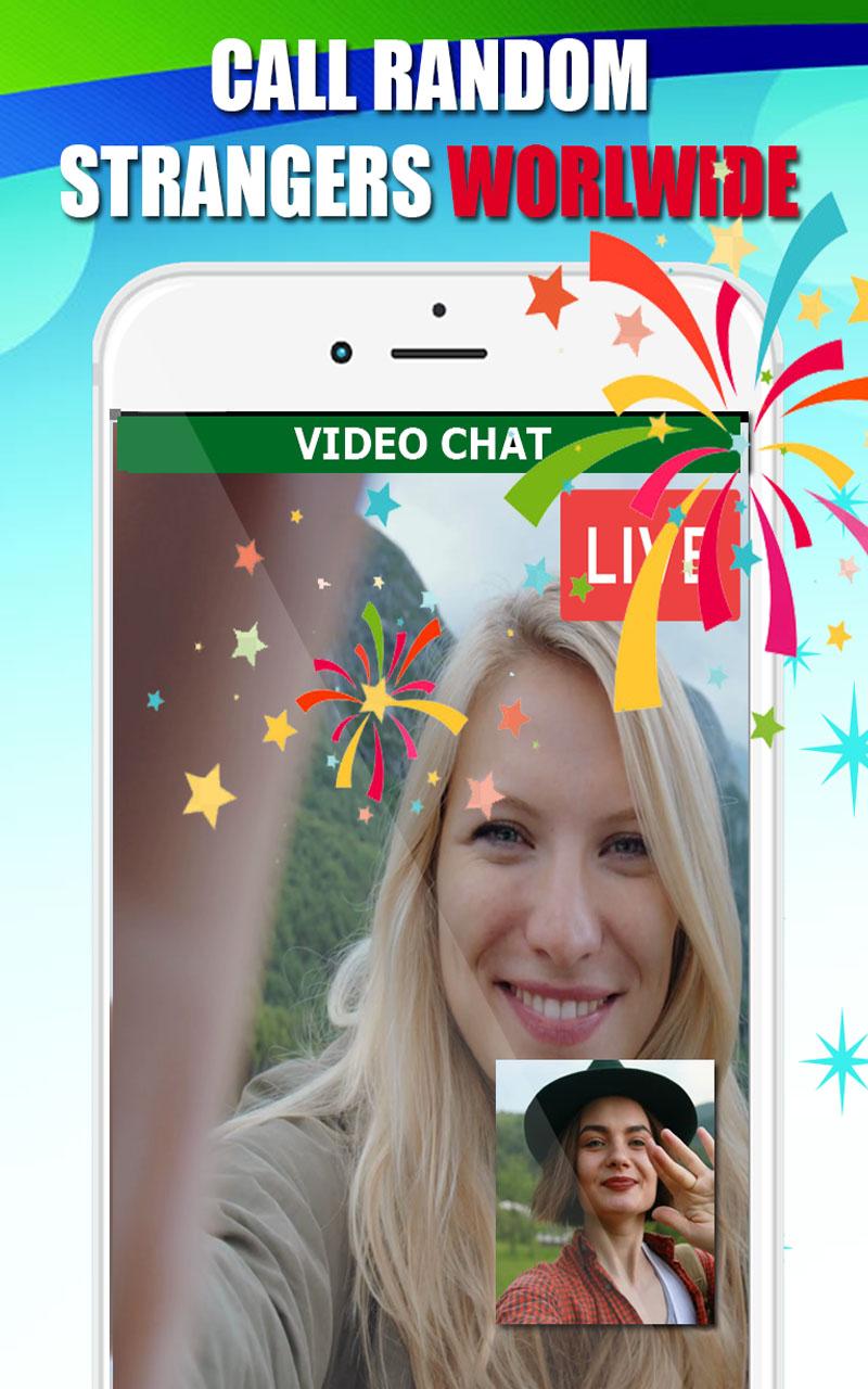 LIve Video call free : Random Video chatroulette: Amazon
