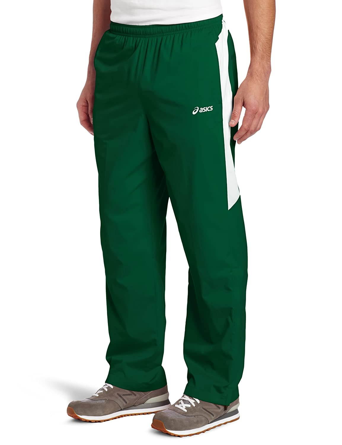 ASICS Herren Caldera Warm Up Pants