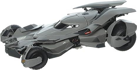 BATMOBILE de Batman vs Superman model-kit escala 1:24 Jada Toys