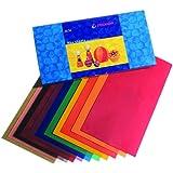 Stockmar Películas de cera 20 x 10 cm - 12 Colores surtido