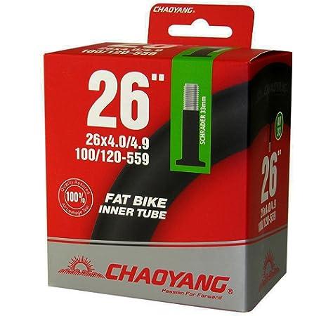Camara Chaoyang Butylo para Rueda Fat 26