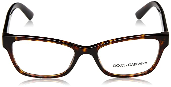 12e12d83e530 Amazon.com  Eyeglasses Dolce   Gabbana DG 3274 502 HAVANA  Clothing