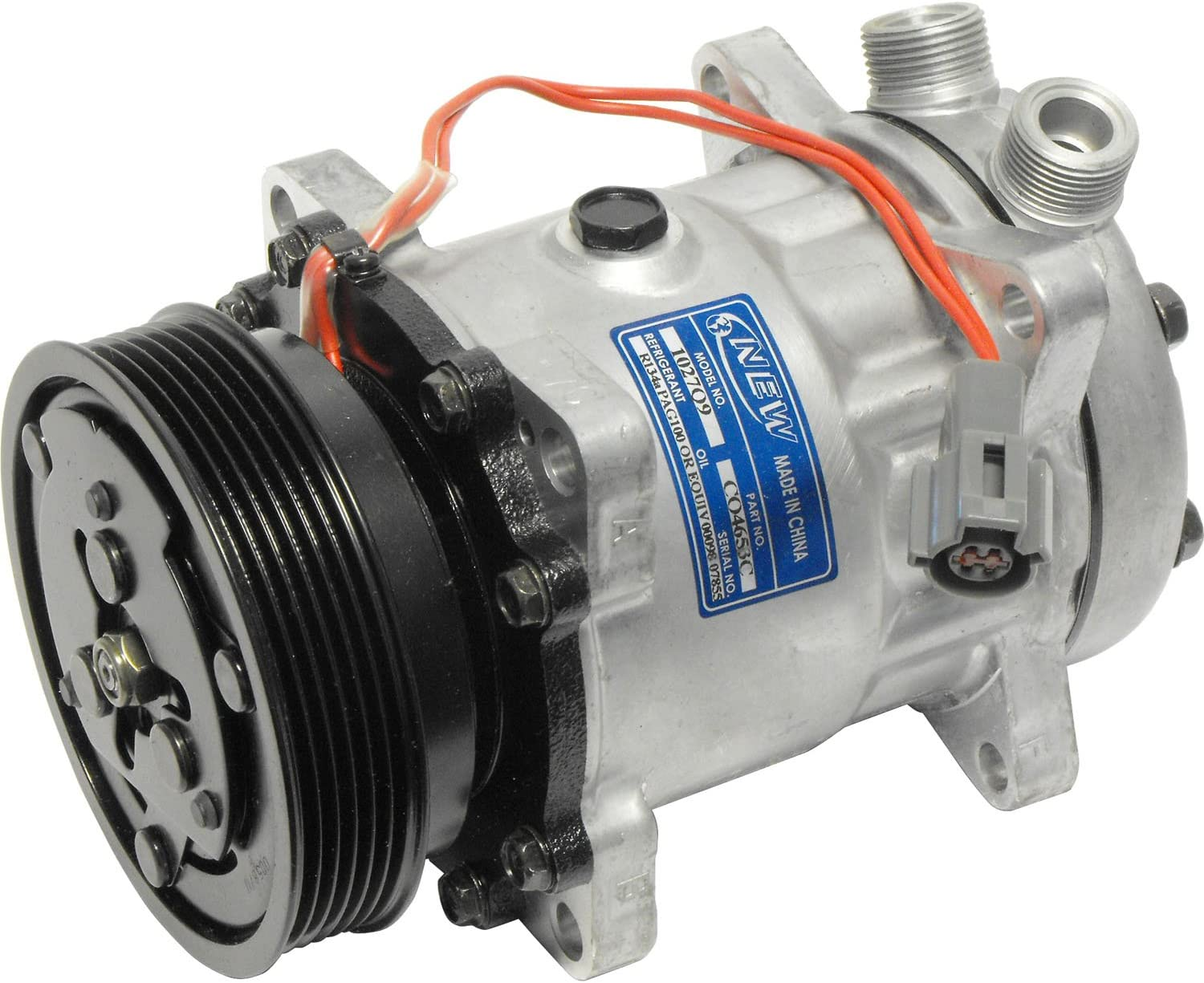 UAC CO 4653C New Compressor 600 Pack