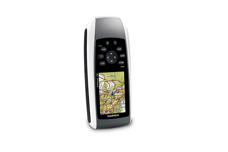 Garmin 2 6 Inch Navigator Worldwide Chartplotter Image 3