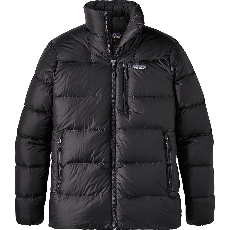 パタゴニア アウター ジャケット&ブルゾン Fitz Roy Down Jacket Men's Black 22u [並行輸入品] B075DXXFN7