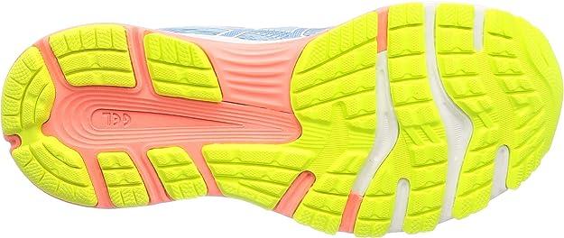 ASICS Gel-Nimbus 21, Zapatillas de Running para Mujer: Amazon.es ...