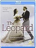The Leopard [Blu-ray] [1963]