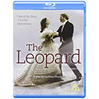 The Leopard (Italian Import)