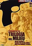 Trilogía Del Milieu (Milán, Calibre 9 + Nuestro Hombre En Milán + Secuestro De Una Mujer) [DVD]