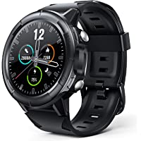 Arbily Smartwatch Man, Smart Watch with Full Touch Screen, Sports Watch ...