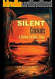 Silent Crickets: A Shallow End Gals, Trilogy Book Three (New Orleans Series, Shallow End Gals Trilogy 3)