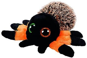 Ty Beanie Boos Halloween Hairy-Araña Naranja 15 cm (36855TY) (United Labels