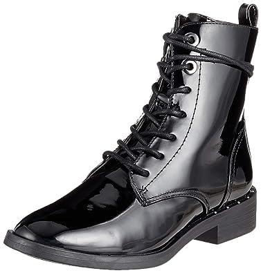 more photos 01fe2 f261b s.Oliver Damen 5-5-25102-21 018 Combat Boots