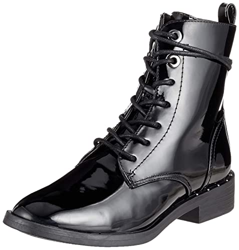 brand new reasonable price wholesale outlet s.Oliver Damen 5-5-25102-21 018 Combat Boots