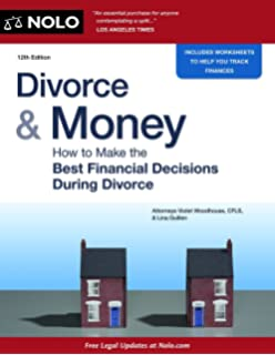 How to do your own divorce in california in 2017 an essential guide divorce money how to make the best financial decisions during divorce divorce and solutioingenieria Gallery