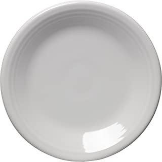 product image for Fiesta 7-1/4-Inch Salad Plate, White