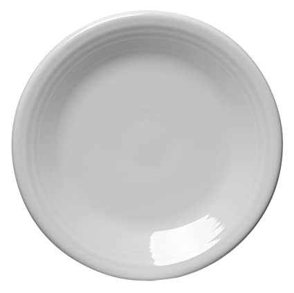 Fiesta 7-1/4-Inch Salad Plate White  sc 1 st  Amazon.com & Amazon.com   Fiesta 7-1/4-Inch Salad Plate White: Fiestaware Plates ...