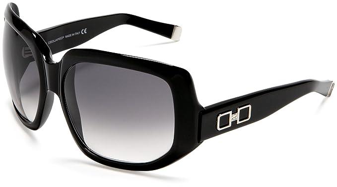 DSQUARED Gafas de sol DQ 0020: Amazon.es: Ropa y accesorios
