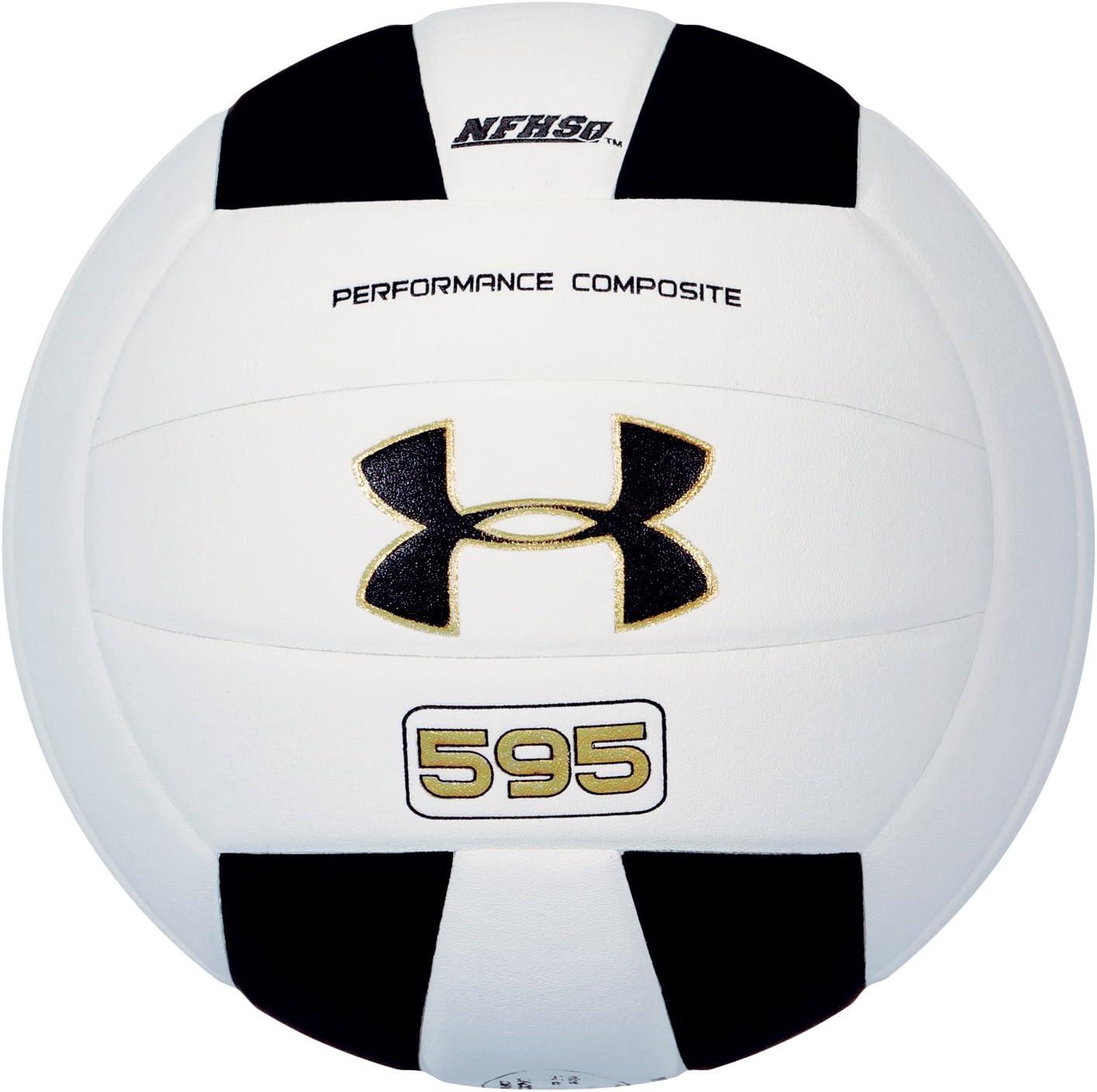 Under Armour 595 - Balón de Voleibol Oficial: Amazon.es: Deportes ...