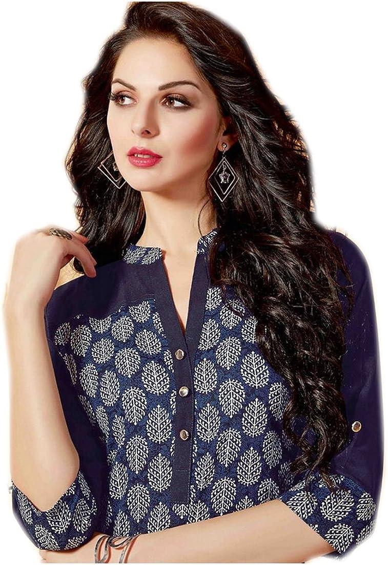 Jayayamala Ladies Plus Size White Button Down Fitted Tunic Top