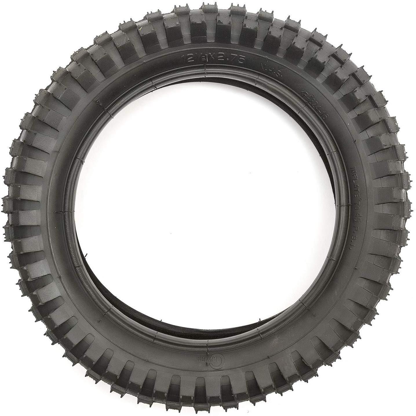 Tyre 12.5 x 2.75 Knobbly Mini Dirt Bike