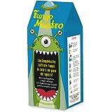 Kit Gioco Bambini per coltivare in casa Funghi veri – Idea Regalo di Compleanno | Giocattoli originali