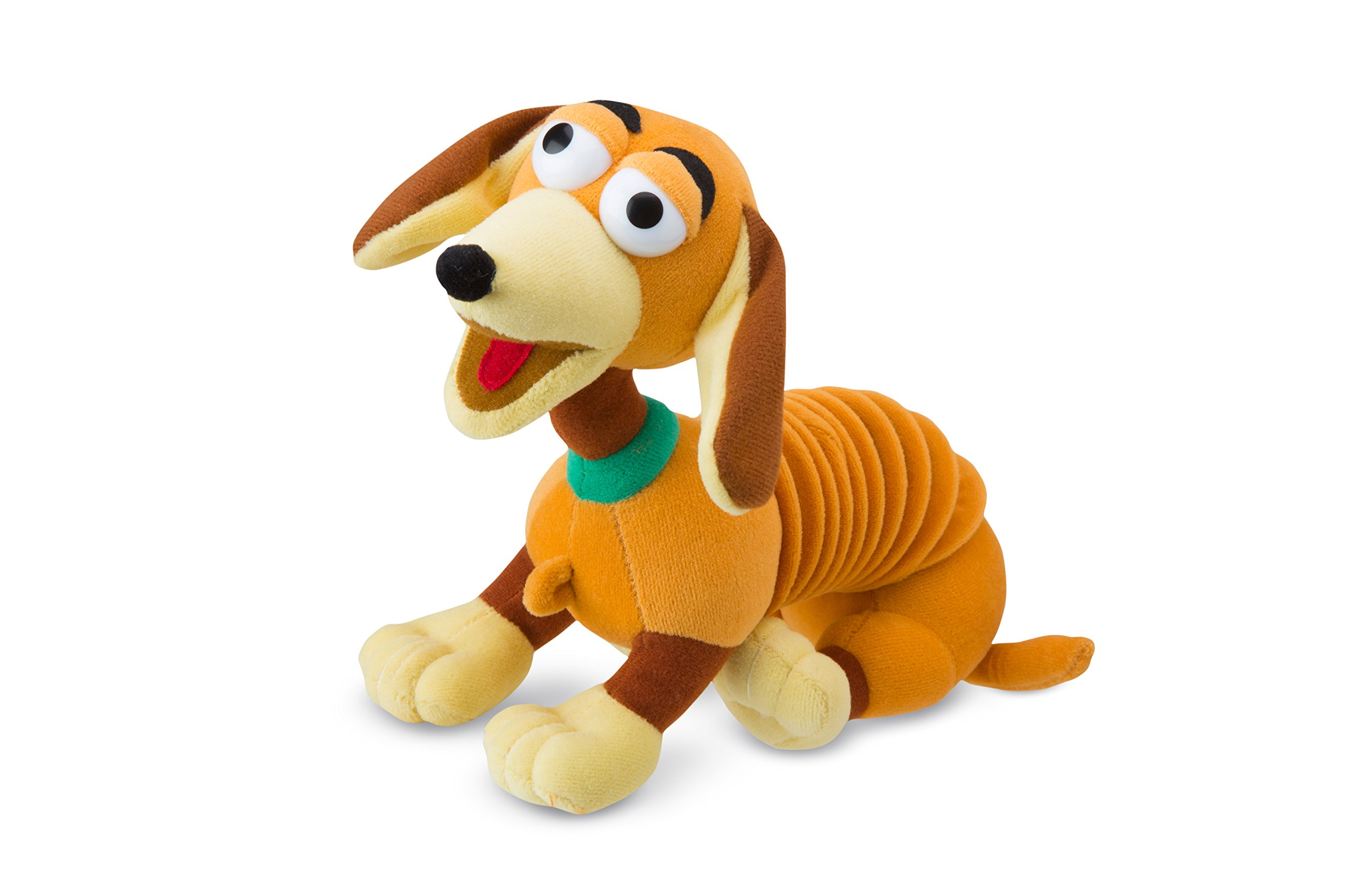 Disney Pixar Toy Story Slinky Dog Jr Plush by Slinky (Image #3)