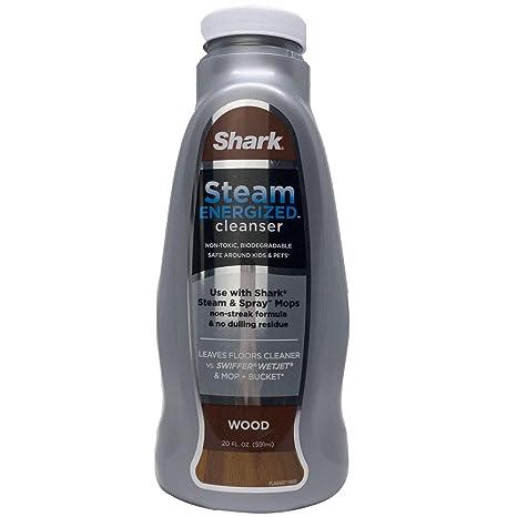 Amazon.com: SHARK Ninja Steam Energized Limpiador para ...
