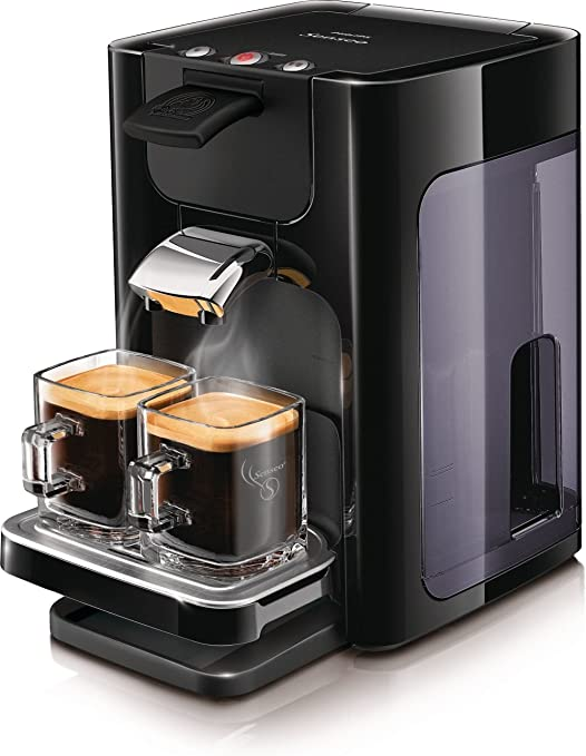 Philips HD7860/61 - Cafetera monodosis Senseo (1 m, 1450 W, 220): Amazon.es: Hogar
