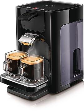 Philips HD7860/61 - Cafetera monodosis Senseo (1 m, 1450 W, 220): Amazon.es: Hogar