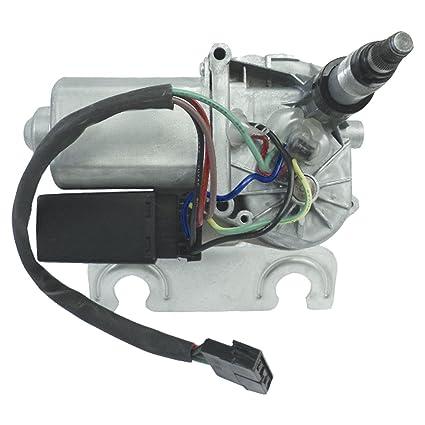 amazon com: new rear wiper motor fits jeep cherokee 1997 1998 1999 2000  2001 55154944 40-444: automotive