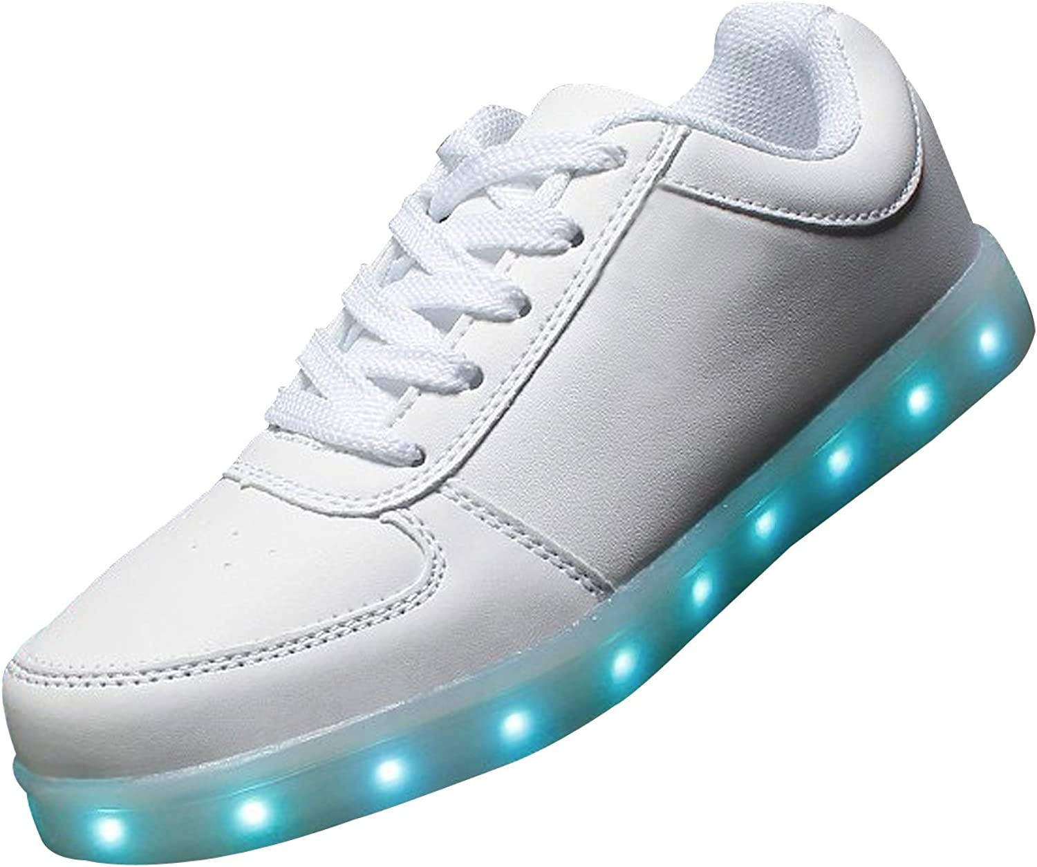 Colour Changing LED Lighting Shoes