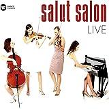 Salut Salon:Live [Import allemand]
