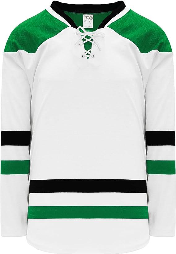 2013 Calgary White Pro Plain Blank Hockey Jerseys