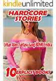 Hardcore Stories: 10 Explicit Books