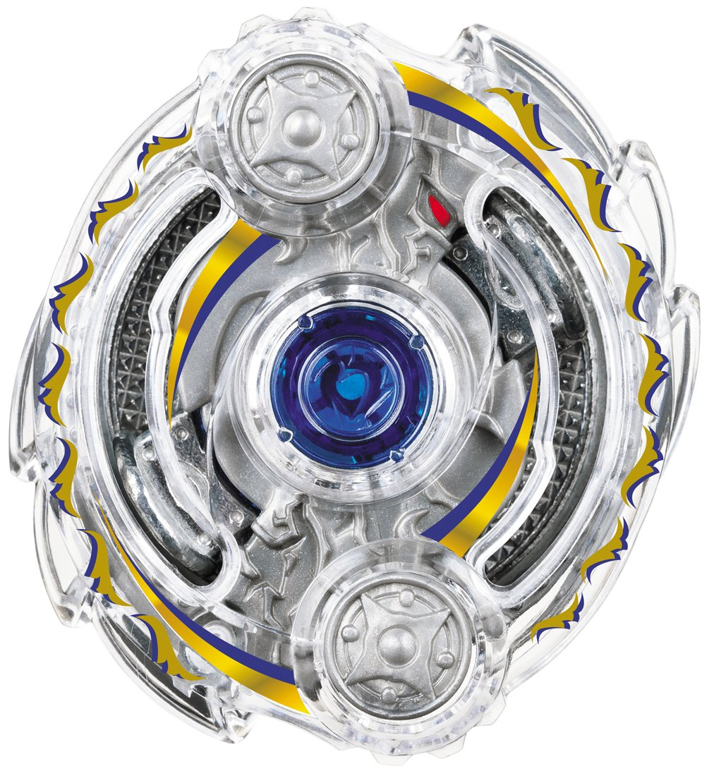 Beyblade burst B-17 Booster Odin Central Blow