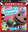 Little big planet - Collection essentials