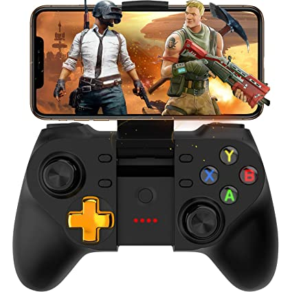 Amazon in: Buy Mobile Game Controller, Megadream Wireless