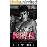 Broken King: An Arranged Marriage Mafia Romance