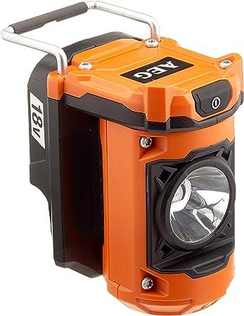 AEG bfl18/Lanterne 18/V