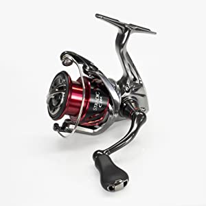 Shimano Stradic Ci4+ FB Spinning reel with front drag