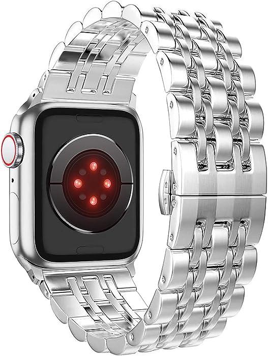 Top 10 Apple Watch Series 4 Stainless Steel 40 Mm