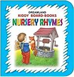 Nursery Rhymes (Kiddy Board Book)